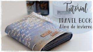 Tutorial Travel Book -Winter Soul