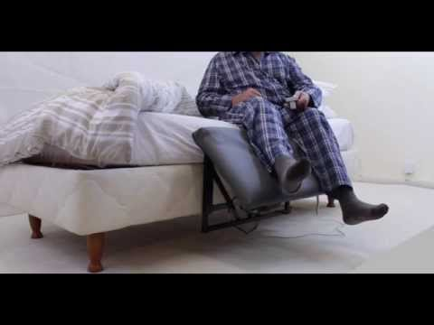 Nile Electric Leg Lifter 5