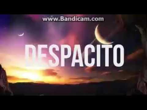 Despacito Background Music