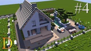 Minecraft Poradnik Jak Zbudowac Fajny Domek 20x20 1