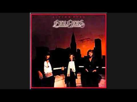 The Bee Gees - Living Eyes
