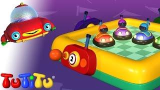 TuTiTu Toys | Bumper Cars