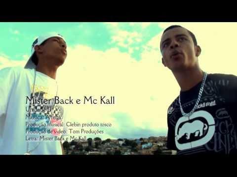 Mister Black e Mc Kall - A fuga (Video...