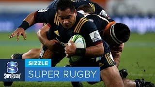 Super Rugby Sizzle