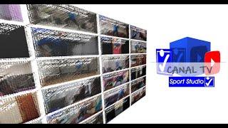 Zumba 5.  Gilberto Santos Santurtzi dxtencasa Sport Studio