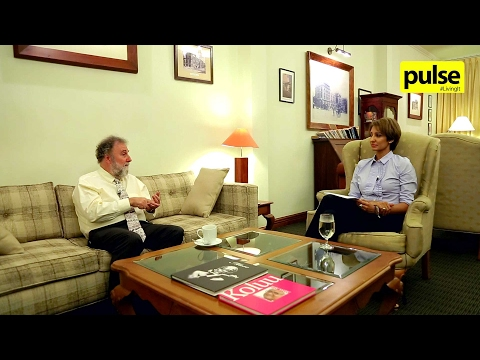 Otara Gunawardene interviews Prof. Robert Watson