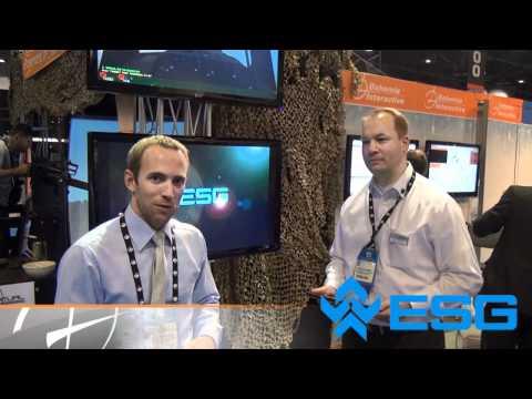 Bohemia Interactive Simulations at IITSEC 2011, Wrap-up