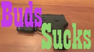 My Buds Gun Shop Complaint