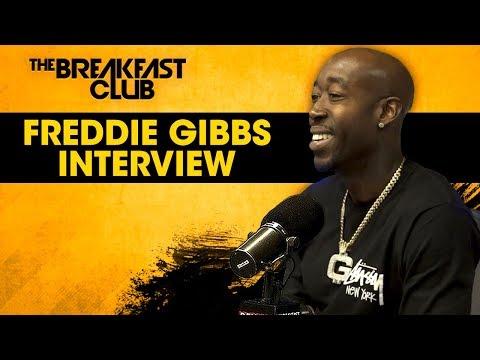 Freddie Gibbs Talks Collab With Madlib, Being Blackballed, Austria Imprisonment + More