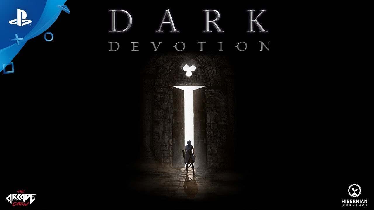 Dark Devotion - Release Trailer | PS4