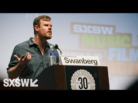 Joe Swanberg Keynote | SXSW Film 2016
