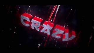 #11|| Intro For Crazy Gamer MCPE Pedidos On :D