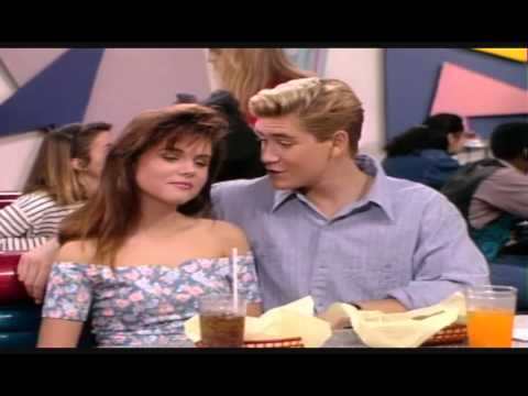 Zack & Kelly - Saved by the Bell Wedding Song - When It's For You