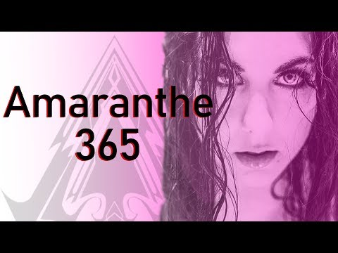 Amaranthe  365 Lyrics