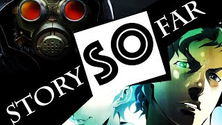 Zero Escape | Story So Far