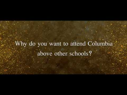 Columbia College | Scholarship Video