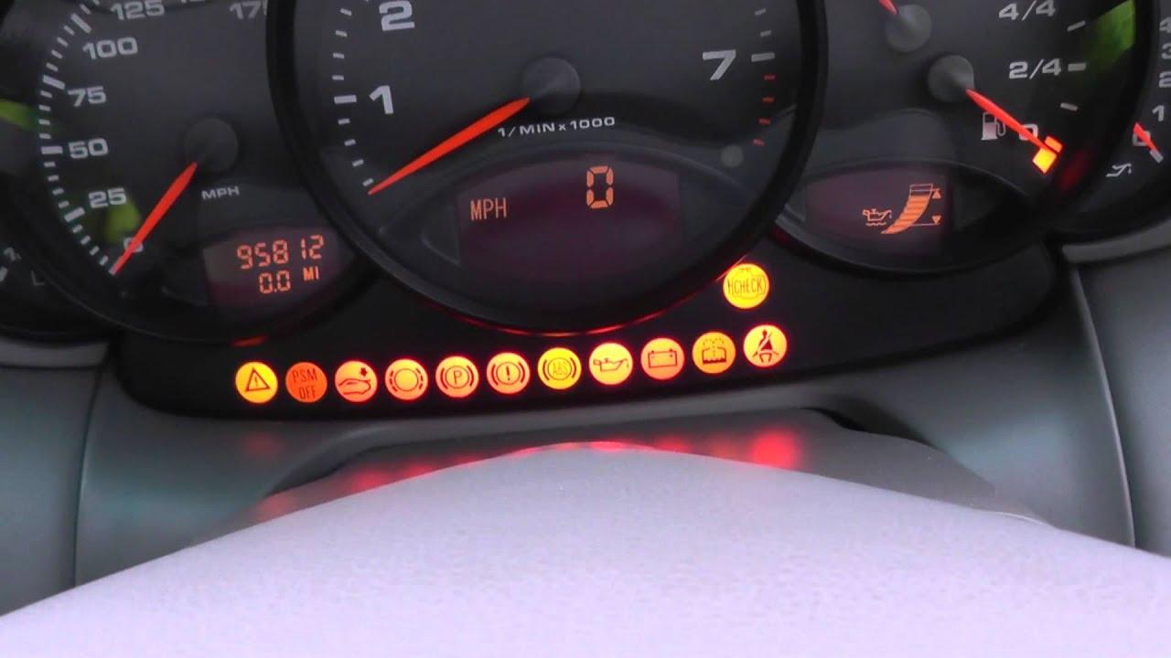 porsche 911 996 will not start now fixed solution [ 1280 x 720 Pixel ]