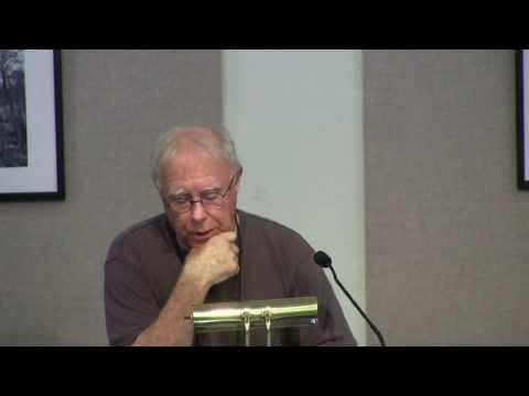Robert Poetry Craft Lecture