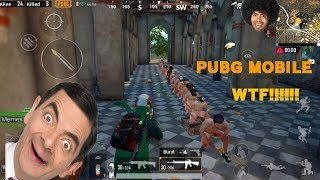 PUBG Mobile: Funny & WTF Moments Ep. 2