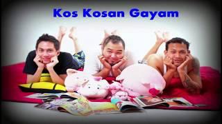 Download lagu KOS KOSAN GAYAME KTPKKG Bram Cuk Par 106 1 Geronimo FM MP3