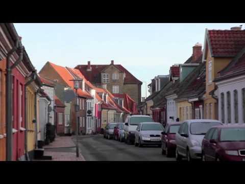 Kerteminde - Danmarks Smukkeste Købstad?