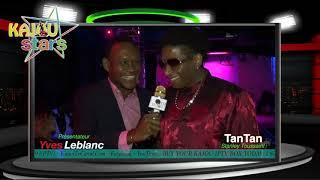 INTERVIEW avèk Stanley Toussaint aka TanTan