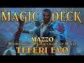 MtG ► MAGIC DECK - Dominaria: Intro Pack Teferi Evoluzione [Maggio 2018][reload]