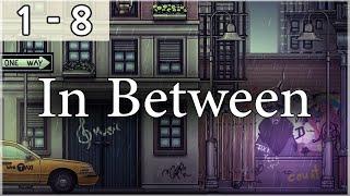 [한글] In Between(인 비트윈) #1-8