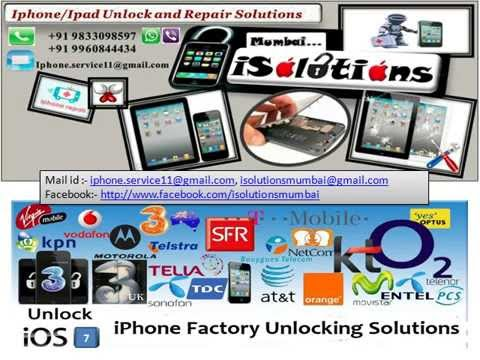 Iphone Unlock India Website