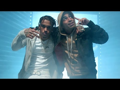 Thumbnail: Arcangel - Po' Encima ft. Bryant Myers [Official Video]