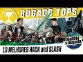 🏆 TOP 10 HACK and SLASH Xbox 360, PS3, PC , Xbox One e PS4