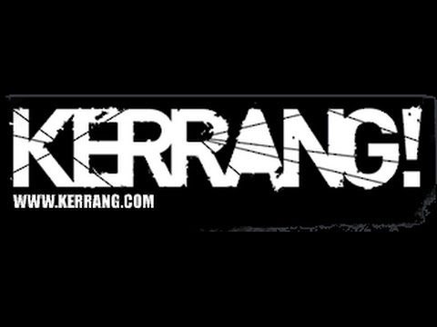 Relentless Kerrang! Awards 2014 Live