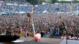 Wolfgang Petry - So ein Schwein (Live in Essen 1999)