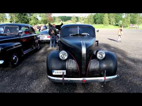 Classic Cars Lissma Park 150707 ultraHD 4K