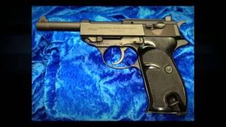 Large Firearm & Knife Auction - Online Bidding