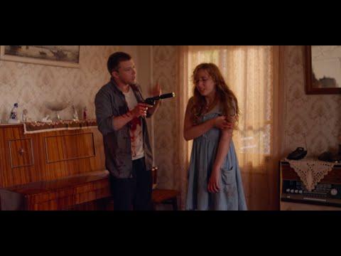 Landmine Goes Click Trailer - Sterling Knight