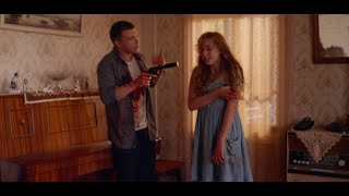 Landmine Goes Click Trailer - Sterling Knight