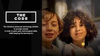 The-Code.org | Dubai Promo Video 2017