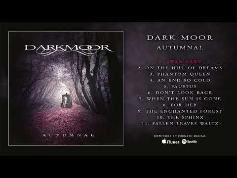 "DARK MOOR ""Autumnal"" (Álbum completo) Mp3"