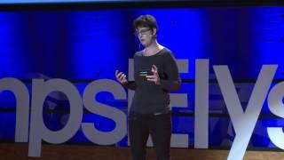 Le cerveau peut-il faire deux choses à la fois ? | Caroline Huron | TEDxChampsElyseesED