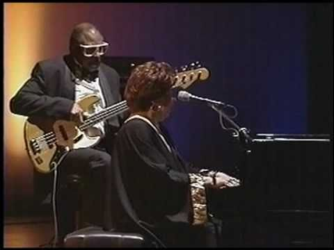 Shirley Horn Trio - The girl from Ipanema - Heineken Concerts 1999 - São Paulo