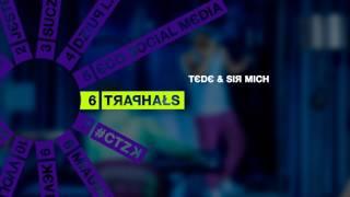 TEDE & SIR MICH - TRAPHAŁS / SKRRRT / 2017