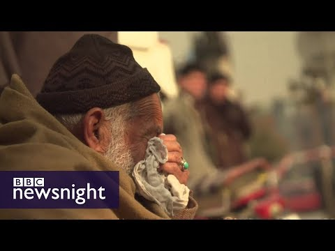 Could there be a war crimes investigation in Afghanistan? - BBC Newsnight