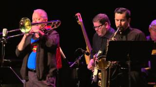 Franklin Park Big Band - Superbone Meets the Bad Man