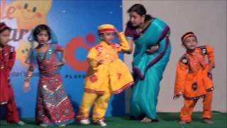 Pranav Dhol baje Dance