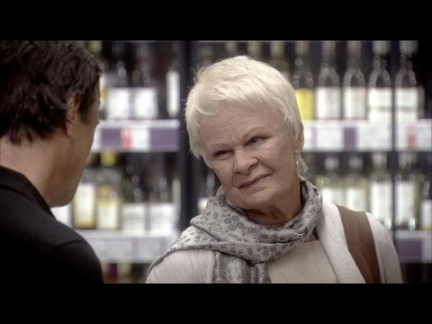 Dame Judi Dench causes havoc  Tracey Ullman's : Episode 1 P  BBC One