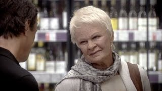 Dame Judi Dench causes havoc - Tracey Ullman's Show: Episode 1 Preview - BBC One