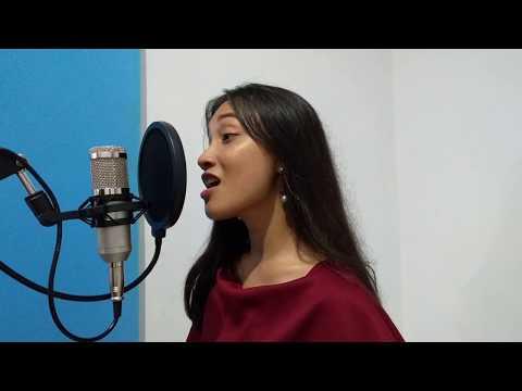 Nabasa Trio - Orang Ketiga  Cover By Angel Situmorang