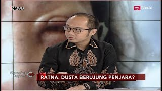 """Fadli Zon Ditantang Tanggung Jawab Soal Pernyataan """"Mubazir Lapor Polisi"""" - Special Report 05/10"""