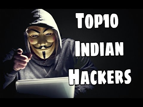 top 10 indian hackers